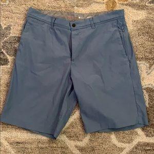 Tiger woods golf shorts